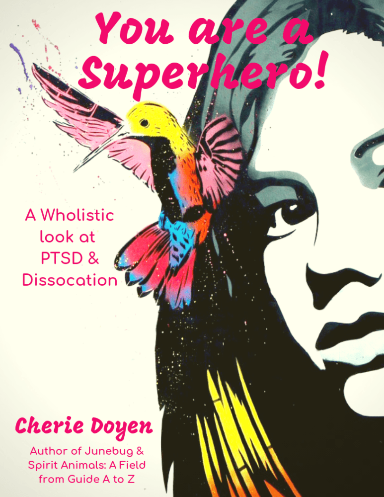 New EBook: You are a SuperHero