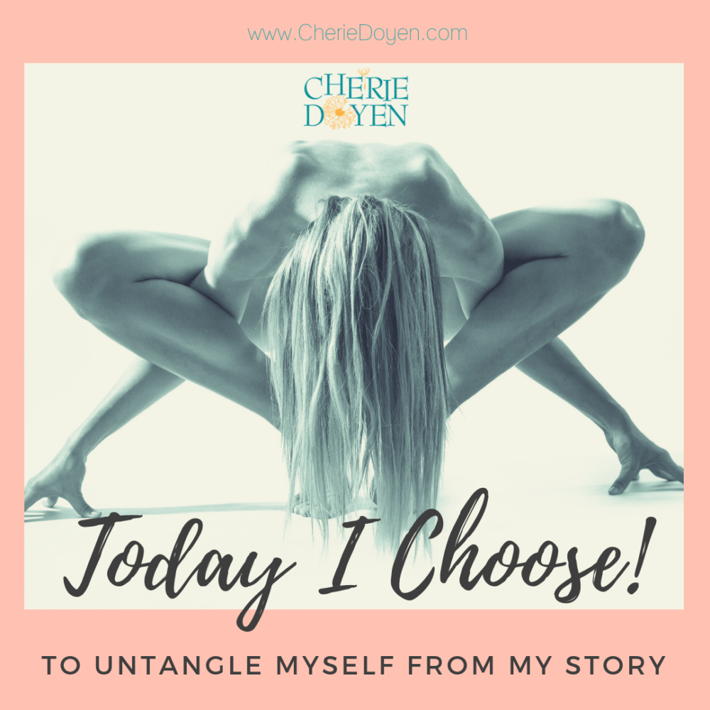 Untangle Your Story